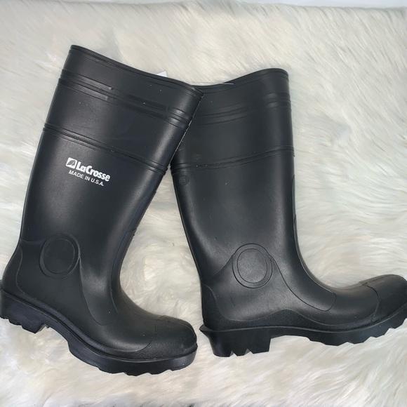 """LaCrosse Other - Lacrosse Men's Buffalo 16"""" Lug Sole Boots"""